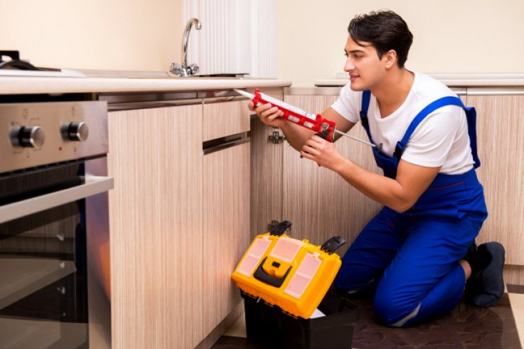 How Can you Remove Silicone Sealant and Make Your Home Look Well Furnished?