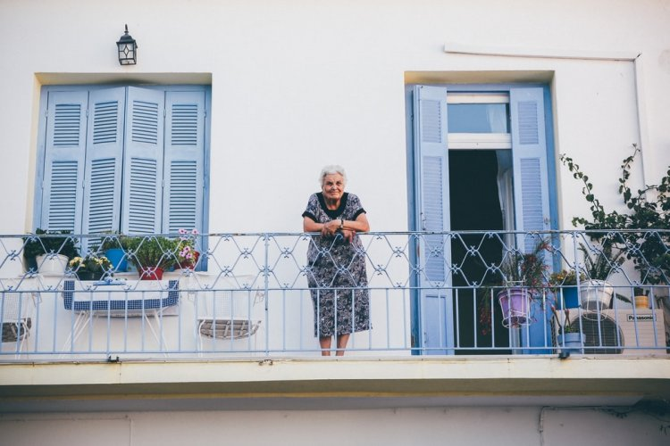 How to Re-decorate a Home for Ageing Parents