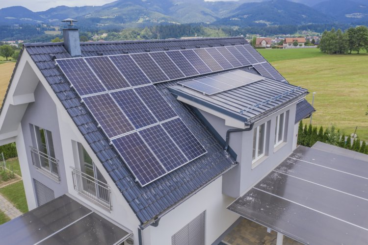 Top Reasons to Install Solar Panels on Your Home