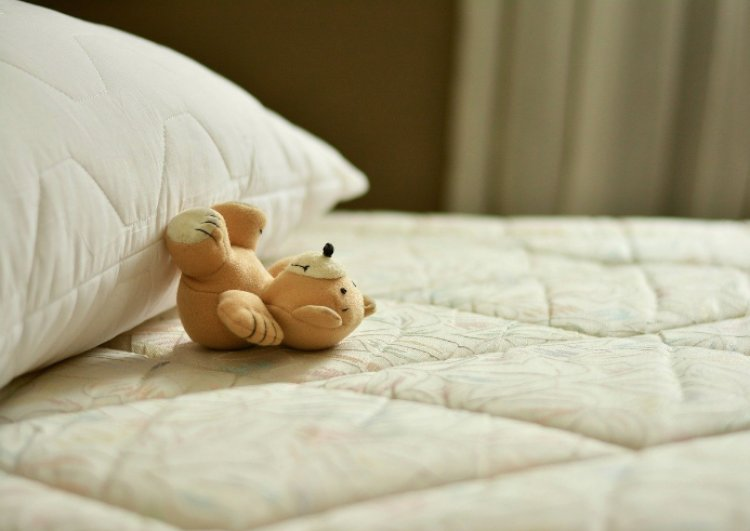 The Most Important Step to Quality Sleep: Purchasing a Mattress