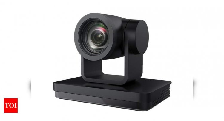 BenQ launches three new video conferencing cameras at a starting price of Rs 17,500