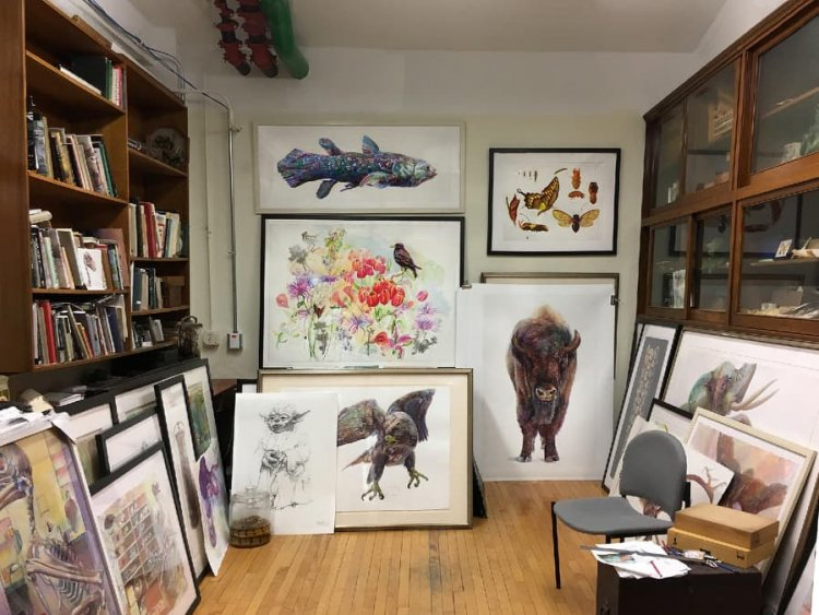 Debunking 3 Big Myths About Watercolor