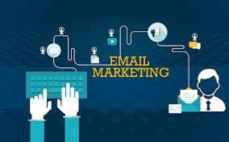 Why you should use email marketing for your professional services?