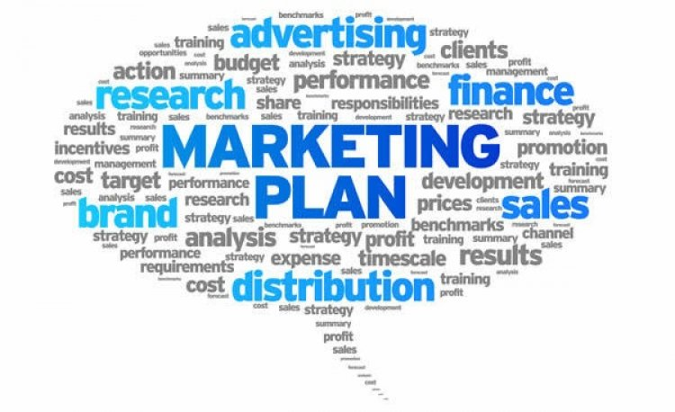 Marketing Planning Process for Professional Services