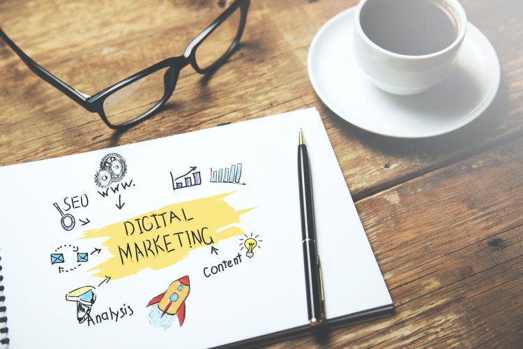 Digital Marketing Strategy Tips for Professional Services