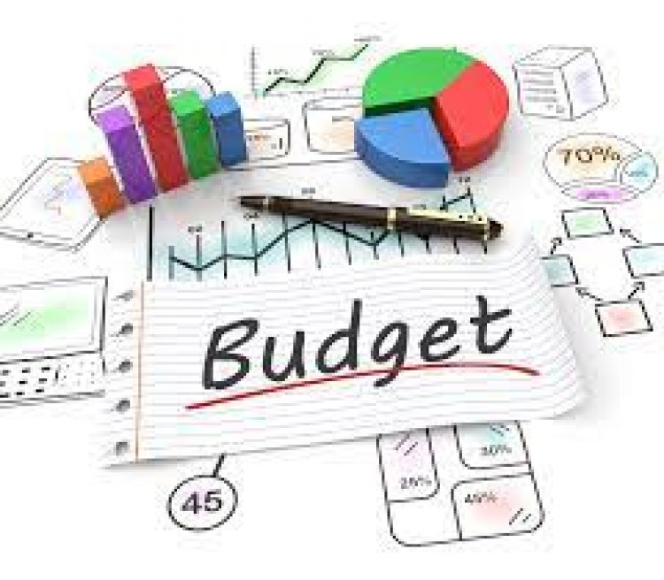 How to develop and track marketing budget?